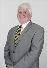 Councillor Paul Cockeram