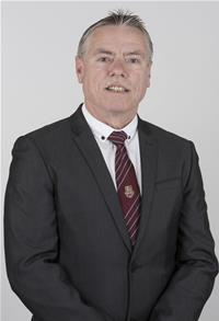 Councillor Kevin Whitehead