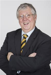 Councillor Charles Ferris